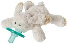 Mary Meyer WubbaNub Infant Newborn Baby Soothie Pacifier ~ Oatmeal Bunny