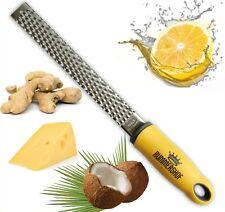 Kartoffelkäse Reibe Edelstahl Zitronen Käse Gemüse Obst Zester ReibeWCH