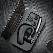Bluetooth Headset, Wireless Bluetooth 4.1 Earpiece Earphones with Noise