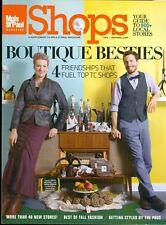 2013 Mpls St. Paul Magazine: Boutique Besties/Daisy Mitchell & Adam Braun/Local