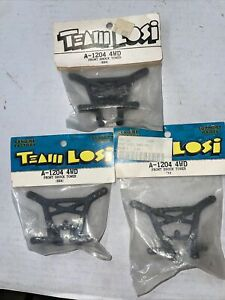 LOSI - FRONT SHOCK TOWER (XX4) - Model # A-1204 4WD