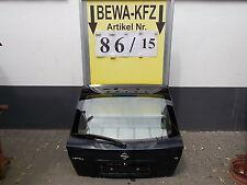 Blechteile/ Heckklappe       Opel Astra G          Bj.2002        Nr.B/86/15