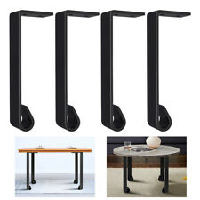4pcs Heavy Duty Metal Coffee Table Legs 4