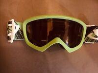 Giro Chico Toddler  Kids Unisex Anti fog Ski Snowboard Gooles