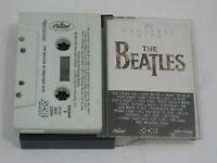MUSIC CASSETTE TAPE THE BEATLES 20 GREATEST HITS 4XV-12245