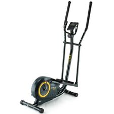 ProFlex Yellow Magnetic Flywheel Elliptical Cross-Trainer Fitness XTR4 II