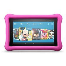 El nuevo Fire HD 8 Kids Edition-tablet, 8 pulgadas HD Display, rosa 32 GB * nuevo con embalaje original *