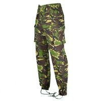 Genuine British army combat trousers DPM military pants 95 woodland NEW