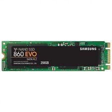 Ssd Samsung 860 Evo M.2 250gb Pmr03-889786