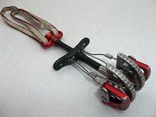 DMM Dragon size 3 Flexible Friend Cam Rock Climbing Gear Equipment