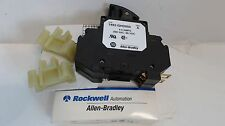 Allen Bradley 1492-Ghd050 - Double Pole Circuit Breaker - 250 Vac - Ser A