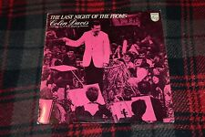The Last Night Of The Proms~Colin Davis~B.B.C. Symphony Orchestra~FAST SHIPPING