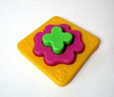 Puzzle Fisher Price Vintage USA formes