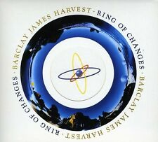 Ring Of Changes - Barclay James Harvest (2012, CD NIEUW)