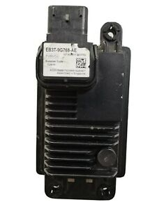 Ford Ranger Adaptive Cruise Control Sensor Radar Module EB3T-9G768 VIN Programed