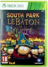 South Park le baton de la vérité - Xbox 360 - PAL FR