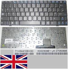 Tastiera Qwerty REGNO UNITO AVERATEC 1000 1020 1050 Serie K022309E1 71+844108+00