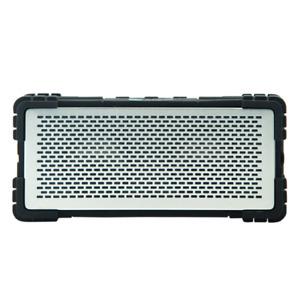 Motorola 8.4W Bluetooth Portable Dual Speaker IPX4 Water Resistant USB