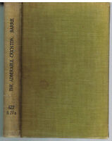 The Admirable Crichton~J.M. Barrie 1918 1st  American  Edition Vintage Book! $