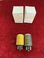 Altec Lansing 1579 C Equalized Transistor-1588 C preamplifier Transistor NEW-NOS