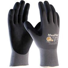 MaxiFlex Ultimate Nitrile Foam Coated Knit Nylon Work Gloves