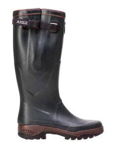 AIGLE Parcours 2 VARIO Mens Boots - Bronze
