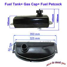 Fuel Tank For 110cc Go Kart Dune Buggy Kandi Sunl Roketa 49FM5-E 110GKT 110GKG-2