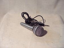SHURE 585A Unisphere A Microphone
