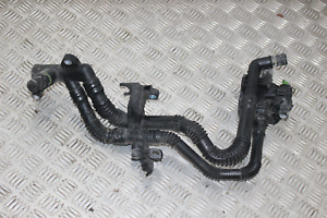 Citroen C4 Thermostat & pipes