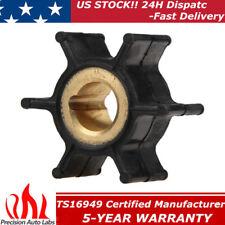 Water Pump Impeller for Johnson Evinrude OMC 389576 18-3091 CEF 500358 9-45214