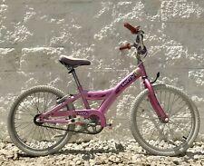 """Giant Taffy Single-Speed Steel Kids Bike w/ 20"""" Wheels ~ PINK"""