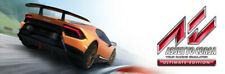 Assetto Corsa Ultimate Edition STEAM CD Key - REGION FREE