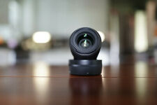 Sigma 30mm f/1.4 DC DN Lens for Sony