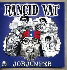 "VINYL 45 7"" & Picture Sleeve Rancid Vat / Hammerlock - JobJumper / Whiskey"