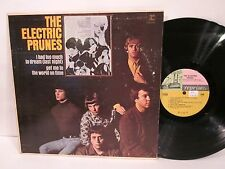 The Electric Prunes - I Had Too Much To Dream Last Night - Orig. MONO 1967 Psych