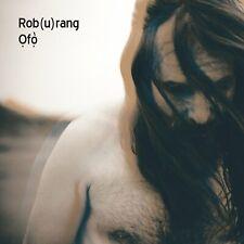 ROB(U)RANG - OFO   CD NEU