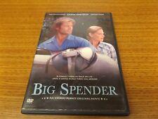 Big Spender (DVD, 2004) Casper Van Dien - Graham Green - Rated PG Animal Planet