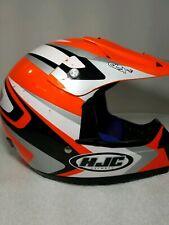 29d418ad Size L Multi-Color Full Face Helmets for sale   eBay