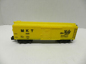 American Flyer M.K.T.  Box Car