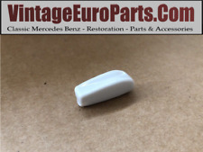 ivory color Indicator/Seat  Knob For Mercedes 190 220 250 se sl W121 W111