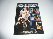 More details for michael jackson special (grandreams 1993, 48 pages)