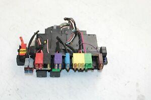MERCEDES SL500 R230 REAR SAM FUSE BOX A0345456232