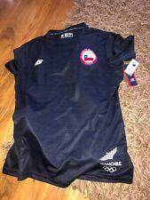 New Balence  Olympics Large New Team Chile Shirt