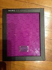NWT MARC By MARC JACOBS TABLET CASE in Pop Orchid  Retail $78