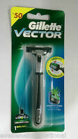 Gillette ::  Shaving Razor  :: Gillette Vector