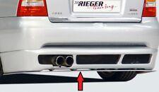Opel Astra G Heckschwert Heck Spoiler von Rieger auto tuning
