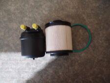New 2011-16 6.7 Liter Powerstroke FD4615 HD Fuel Filters Replacement Heavy Duty