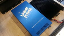 LINEAR POWER 8002 SW 1Kwrms Hi End Amplifier FREE SHIPPING Stunning