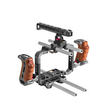 ES-T07 Blackmagic Cinema Camera Rig (Tilta)