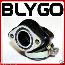 22mm Carby Carburetor Intake Manifold GY6 125cc 150cc Quad Dirt Bike ATV Buggy